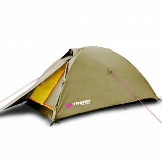 Trimm Duo teltta hiekka - Kamavaja