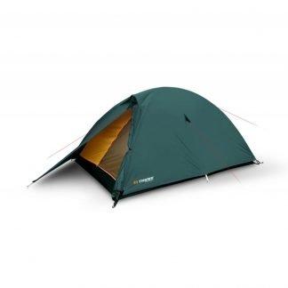 Trimm Comet teltta vihreä - Kamavaja