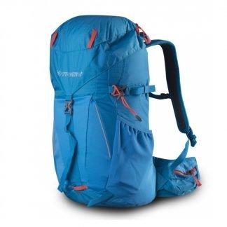 Trimm Courier 35L sininen reppu - Kamavaja
