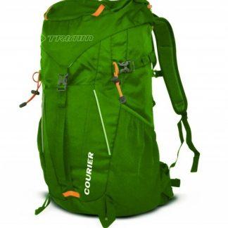 Trimm Courier 35L vihreä reppu - Kamavaja