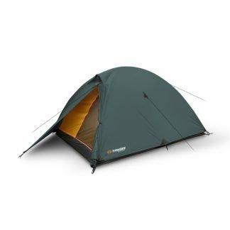 Trimm Hudson teltta vihreä - Kamavaja