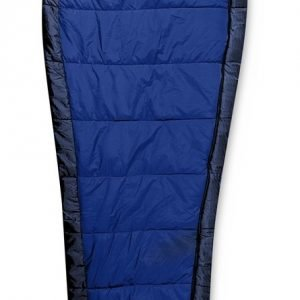 Trimm Highlander makuupussi sininen - Kamavaja