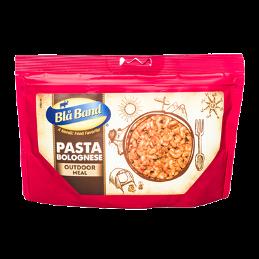 Blå Band retkiruoka Pasta Bolognese - Kamavaja