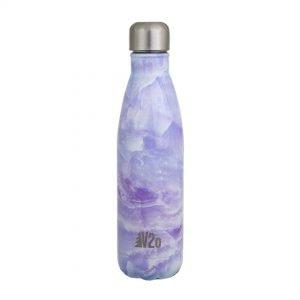 V2o teräksinen juomapullo Pinkwater - Kamavaja