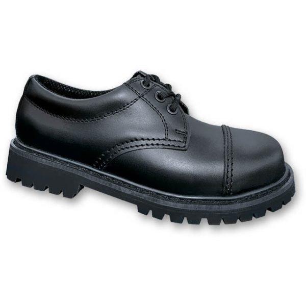 Brandit Phantom 3-eyelet miesten kengät