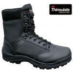 Tactical Boots Thinsulate miesten kengät musta