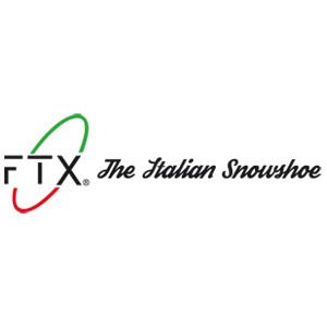 FTX lumikengät logo - Kamavaja.fi verkkokauppa