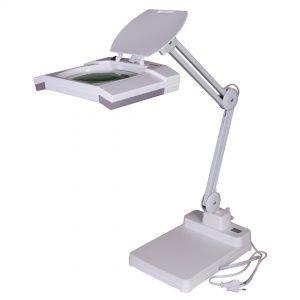 Levenhuk Zeno Lamp ZL25 LED suurennuslasi - Kamavaja