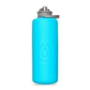 Hydrapak FLUX BOTTLE 1L Malibu Blue - Kamavaja.fi verkkokauppa