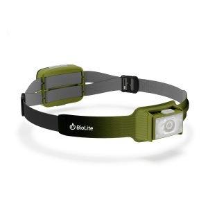 BioLite Headlamp 750 - pro-tason otsalamppu - Kamavaja.fi