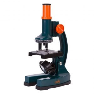 Levenhuk LabZZ M1 lasten mikroskooppi - Kamavaja